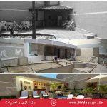 بازسازی و تعمیرات ساختمان های اداری - مسکونی - تجاری -NYdesign.ir (3)