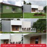 بازسازی و تعمیرات ساختمان های اداری - مسکونی - تجاری -NYdesign.ir (4)