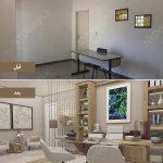 بازسازی و تعمیرات ساختمان های اداری - مسکونی - تجاری -NYdesign.ir (8)