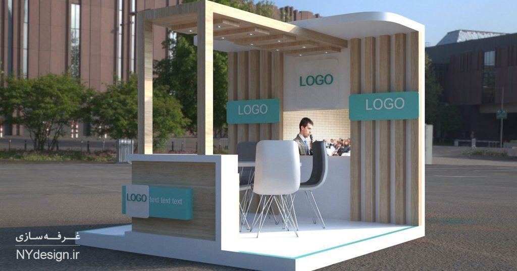 فضاهای کوچک و بازدهی فوق العاده در غرفه های نمایشگاهی - NYdesign (4)